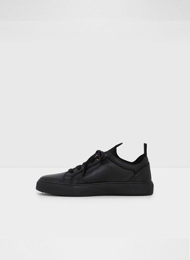 Aldo Milstatter-Tr - Siyah Erkek Sneaker Siyah